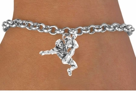 <bR>              EXCLUSIVELY OURS!!<BR>CLICK HERE TO SEE 65+ EXCITING<BR>  CHANGES THAT YOU CAN MAKE!<BR>             LEAD & NICKEL FREE!!<BR>     W224SB - SOCCER PLAYER &<Br>       BRACELET AS LOW AS $4.50