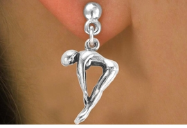 <bR>              EXCLUSIVELY OURS!!<BR>CLICK HERE TO SEE 65+ EXCITING<BR> CHANGES THAT YOU CAN MAKE!<BR>             LEAD & NICKEL FREE!!<BR>       W242SE - FEMALE DIVER &<Br>       EARRINGS FROM $3.25 TO $8.00