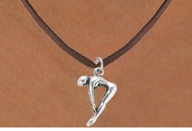 <bR>              EXCLUSIVELY OURS!!<BR>CLICK HERE TO SEE 65+ EXCITING<BR> CHANGES THAT YOU CAN MAKE!<BR>             LEAD & NICKEL FREE!!<BR>      W242SN - FEMALE DIVER &<Br>      NECKLACE AS LOW AS $3.65