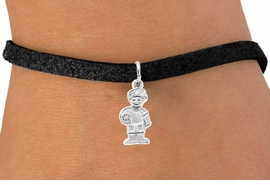 <bR>              EXCLUSIVELY OURS!!<BR>CLICK HERE TO SEE 65+ EXCITING<BR> CHANGES THAT YOU CAN MAKE!<BR>             LEAD & NICKEL FREE!!<BR>        W254SB - SOCCER BOY &<Br>      BRACELET AS LOW AS $3.25