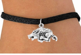 <bR>               EXCLUSIVELY OURS!!<BR>  CLICK HERE TO SEE 65+ EXCITING<BR>   CHANGES THAT YOU CAN MAKE!<BR>              LEAD & NICKEL FREE!!<BR>   W364SB - RAZORBACK OR WILD<Br>BOAR & BRACELETAS LOW AS $3.25