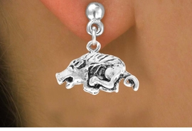 <bR>               EXCLUSIVELY OURS!!<BR> CLICK HERE TO SEE 65+ EXCITING<BR>   CHANGES THAT YOU CAN MAKE!<BR>              LEAD & NICKEL FREE!!<BR>   W364SE - RAZORBACK OR WILD<Br>BOAR & EARRING FROM $3.25 TO $8.00