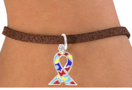 <bR>             EXCLUSIVELY OURS!!<BR>CLICK HERE TO SEE 65+ EXCITING<BR> CHANGES THAT YOU CAN MAKE!<BR>            LEAD & NICKEL FREE!!<BR>  W407SB - AUTISM AWARENESS<BR>      RIBBON & BRACELET ©2010<Br>              FROM $3.25 TO $7.50