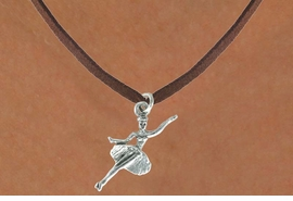<bR>               EXCLUSIVELY OURS!!<BR>  CLICK HERE TO SEE 65+ EXCITING<BR>   CHANGES THAT YOU CAN MAKE!<BR>              LEAD & NICKEL FREE!!<BR>W430SN - BALLERINA & NECKLACE<Br>                    AS LOW AS $3.65