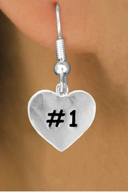 "<bR>       EXCLUSIVELY OURS!!<Br>      LEAD & NICKEL FREE!!<BR>    W299SE - ""#1"" HEART &<Br>EARRINGS FROM $3.25 TO $8.00"
