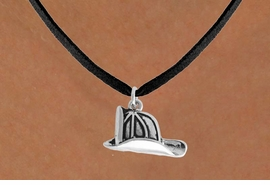 <BR>            LEAD AND NICKEL FREE!  <BR>             ASSEMBLED IN THE USA<BR>  CLICK HERE TO SEE 500+ EXCITING<BR>   CHANGES THAT YOU CAN MAKE!<BR>          W816SN - FIREMAN HELMET<Br>    NECKLACE FROM $4.50 TO $8.35