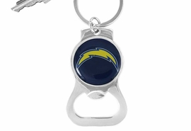 <Br>            LEAD & NICKEL FREE!!<BR>       OFFICIAL NFL LICENSED!!<Br>         W16718KC - SAN DIEGO<Br>CHARGERS KEY CHAIN & BOTTLE<Br>                  OPENER FROM $1.99
