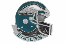 <br>             LEAD & NICKEL FREE!!<Br>         OFFICIAL NFL LICENSED!!<Br>W17726P - PHILADELPHIA EAGLES<Br>          PIN FROM $1.99