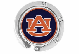 """<BR>              LEAD & NICKEL FREE!!<br>             OFFICIALLY LICENSED!!<br>W17782BH - AUBURN UNIVERSITY<Br>   """"TIGERS"""" LOGO PURSE HOLDER<Br>            FROM $6.75 TO $15.00"""
