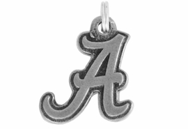 <Br>OFFICIALLY LICENSED COLLEGE CHARM!!<Br>                   LEAD & NICKEL FREE!!<Br> W969SC - UNIVERSITY OF ALABAMA <Br>                  FROM $2.69 TO $3.85