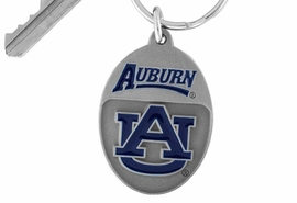 <br>            OFFICIALLY  LICENSED!!<br>W15200KC - AUBURN UNIVERSITY<BR>          TIGERS KEY CHAIN $2.99