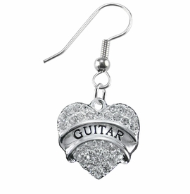 "<BR>                       THE ""PERFECT GIFT""<BR>""GUITAR""  EARRING EXCLUSIVELY OURS!!   <Br>               AN ALLAN ROBIN DESIGN!!   <br>                         HYPOALLERGENIC<BR>        NICKEL, LEAD & CADMIUM FREE!   <BR>W1784E1- FROM $5.98 TO $12.85 �2015"