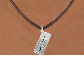 "<BR>          ""THE WAY TO THE LORD""<bR>              EXCLUSIVELY OURS!!<Br>         AN ALLAN ROBIN DESIGN!!<BR>CLICK HERE TO SEE 120+ EXCITING<BR>  CHANGES THAT YOU CAN MAKE!<BR>             LEAD & NICKEL FREE!!<BR> W630SN - ""THE WAY TO HEAVEN""<BR>  & NECKLACE FROM $6.25 TO $10.50"