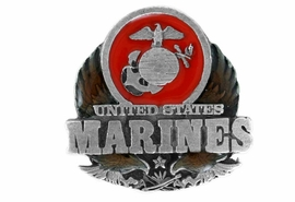 <br>              U.S. MARINE LAPEL PIN<Br>                LEAD & NICKEL FREE!!<Br>W15208P - UNITED STATES MARINES<Br>                 PIN AS LOW AS $2.63