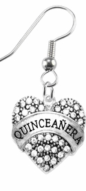 "<BR>""QUINCEANERA""  EXCLUSIVELY OURS!!  <Br>               AN ALLAN ROBIN DESIGN!!  <BR>                        HYPOALLERGENIC<BR>        NICKEL, LEAD & CADMIUM FREE!!  <BR>W1690E1- FROM $5.98 TO $12.85 �2015"