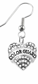 "<BR>    ""COLOR GUARD""  EXCLUSIVELY OURS!!   <Br>               AN ALLAN ROBIN DESIGN!!   <BR>        NICKEL, LEAD & CADMIUM FREE!!   <BR>W1700E1- FROM $5.98 TO $12.85 �2015"