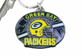 <br> WHOLESALE NFL PEWTER KEYCHAINS <bR>          LEAD & NICKEL FREE!!!<br>       OFFICIAL NFL LICENSED!!<br>NATIONAL FOOTBALL LEAGUE!!<Br>W20889KC - GREEN BAY PACKERS <BR>   KEY CHAIN FROM $5.06 TO $11.25 �2013