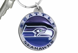 <BR> WHOLESALE NFL HELMET KEYCHAINS <bR>             LEAD & NICKEL FREE!!!<br>          OFFICIAL NFL LICENSED!!<br>   NATIONAL FOOTBALL LEAGUE!!<Br>   W20907KC - SEATTLE SEAHAWKS <BR>KEY CHAIN FROM $2.99