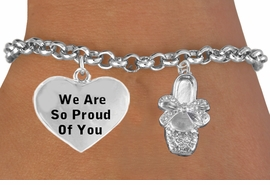 <BR>                                  BALLET SHOES CHARM BRACELET WHOLESALE <bR>                 W21396B - THE NEW WAY TO EXPRESS LOVE, MOTIVATION,<BR>          POSITIVE, AFFIRMATIVE EXPRESSIONS, THAT WILL GO PERFECTLY<br>        WITH ANOTHER POSITIVE AFFIRMATION CHARM IF YOU WANT  ONE,<BR>   MORE CHOICES LOOK BELOW,  CHARM BRACELET FROM $9.42 TO $12.87<BR>                                    CostumeJewelryWholesale.com �2014