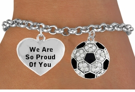<BR>                                   SOCCER BALL  CHARM BRACELET WHOLESALE <bR>                       W21411B - THE NEW WAY TO EXPRESS LOVE, MOTIVATION,<BR>INSPIRATIOAL, POSITIVE, AFFIRMATIVE EXPRESSIONS, THAT WILL GO PERFECTLY<br>              WITH ANOTHER POSITIVE AFFIRMATION CHARM IF YOU WANT  ONE,<BR>         MORE CHOICES LOOK BELOW,  CHARM BRACELET FROM $9.42 TO $12.87<BR>                                          CostumeJewelryWholesale.com �2014