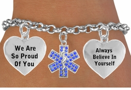 """<BR>                                           GENUINE """" CRYSTAL EMT """" CHARM<BR>                                 ADJUSTABLE CHARM BRACELET WHOLESALE <bR>                    W21504B - THE NEW WAY TO EXPRESS LOVE, MOTIVATION,<BR>             POSITIVE, AFFIRMATIVE EXPRESSIONS, THAT WILL GO PERFECTLY<br>           WITH ANOTHER POSITIVE AFFIRMATION CHARM IF YOU WANT  ONE,<BR>      MORE CHOICES LOOK BELOW,  CHARM BRACELET FROM $9.73 TO $14.58<BR>                                       CostumeJewelryWholesale.com �2014"""