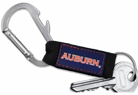 <bR>    WHOLESALE COLLEGE KEYCHAIN <BR>    OFFICIAL COLLEGIATE LICENSED!! <br>            LEAD & NICKEL FREE!!! <br>     W20567KC - AUBURN UNIVERSITY <BR> CARABINER WITH BOTTLE OPENER AND <BR>      KEY CHAIN FOR ONLY $3.53! �2013