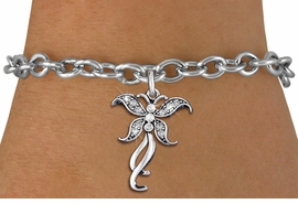 <BR>      WHOLESALE DRAGONFLY JEWELRY<bR>                EXCLUSIVELY OURS!! <Br>            AN ALLAN ROBIN DESIGN!! <BR>   CLICK HERE TO SEE 1000+ EXCITING <BR>      CHANGES THAT YOU CAN MAKE!<BR>      LEAD, NICKEL & CADMIUM FREE!! <BR>  W1392SB - SILVER TONE AND CRYSTAL <BR>     BUTTERFLY CHARM & BRACELET <BR>        FROM $5.40 TO $9.85 �2013