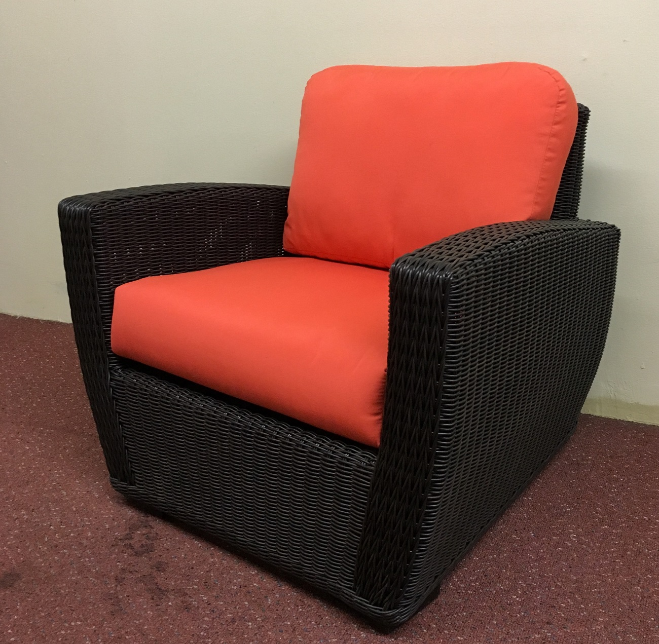 Cheap Wicker Chair: All Weather Wicker Chair