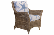 Amherst Wicker Chair
