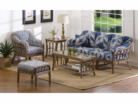 Bel Air Rattan Collection