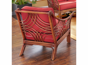 Belize Rattan Chair