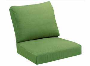 Deep Seating Chair Cushions