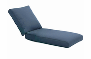 Cushions to Fit Gloster Teak Chaise