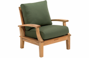 Gloster Teak Plantation Chair Cushions