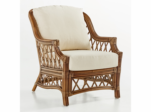 Grenville Rattan Chair