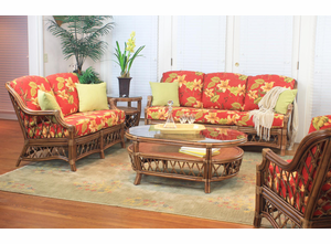 Grenville Rattan Collection