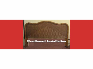 Guide on How to Install a Wicker Headboard