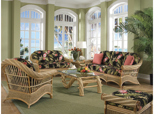 Kona Rattan Collection
