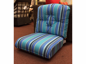 Lloyd Flanders Closeout Chair Cushions - Grand Traverse