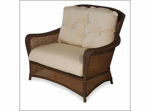 Lloyd Flanders Grand Traverse Chair and a Half  Replacement Cushions