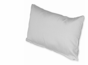 Lumbar Throw Pillow