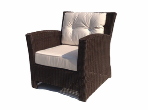 Margate Outdoor wicker Chair