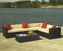 Modern Wicker Furniture | South Hampton
