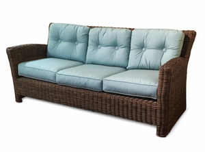 Newport Outdoor Wicker Collection