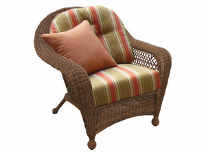 North Cape Chair Cushion Set