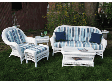 Outdoor Wicker Manchester Group