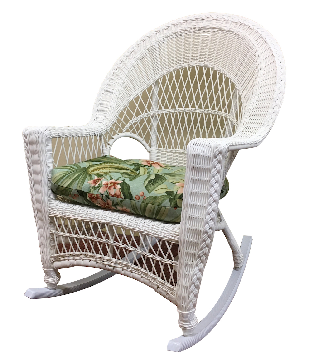Wicker Rocking Chairs A1 Rated Chairs For Your Home