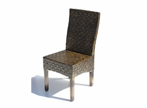 Rattan Chair - Java