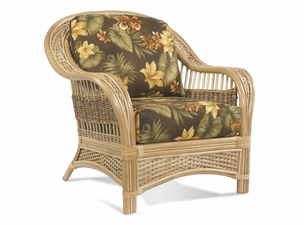 Rattan Chair - Tropical Breeze Rattan Furniture
