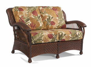 Casablanca Loveseat Cushions